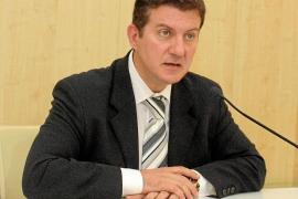 Sansó sustituye a Fernández como teniente de alcalde de Benestar Social
