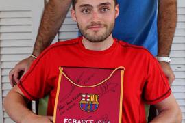Joan Reinoso