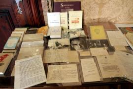 Centre de poesia contemporània Blai Bonet