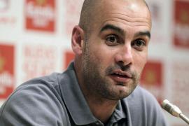 Guardiola se estrenará como entrenador del Bayern el 26 de junio