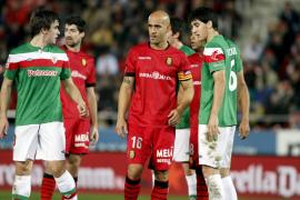 Herrera: «Ganando al Mallorca creo que prácticamente sellaríamos la salvación»