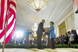 Obama: «Los días en que Corea del Norte podía crear una crisis han terminado»