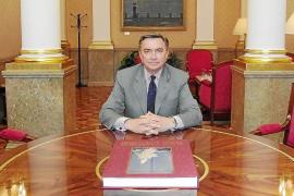 El embajador de Rusia en España, próximo invitado en el Club Ultima Hora