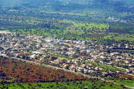 Bunyola impedirá la construcción de plurifamiliares en Palmanyola