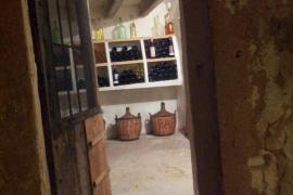 Projecte 25, productos y vinos de Mallorca artesanos y ecológicos