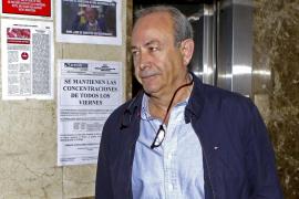 Castro: «Sigo pensando lo que puse en mi resolución» sobre la imputación de la Infanta