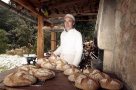 Tomeu Morro: «Trabajo en lo que me gusta y sueño con cambiar el mundo»