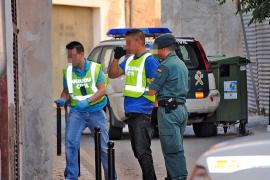 Ingresa en la UCI un ladrón que fue apaleado por tres turistas en un hotel de Santa Ponça