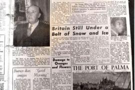 El 'Majorca Daily Bulletin' conmemora hoy en Son Termens su 50 aniversario