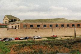 Cort logra la antigua cárcel a cambio de 186.000 euros y el solar del CIS