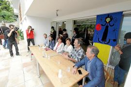 Es Baluard estrena en POST una línea de proyectos con grupos artísticos