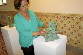 El proceso creativo del escultor Jaume Mir se mostrará en Can Prunera