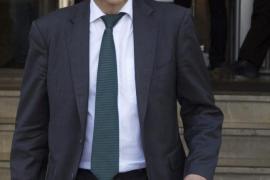 Horrach acusa al PP de atacar a la Fiscalía como «una secuencia que se repite» en cada caso de corrupción