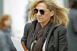 Horrach defiende que trató a la Infanta como a las mujeres de otros acusados
