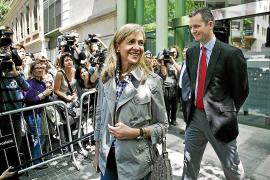 El juez pide al exsocio de Urdangarin más datos sobre una reunión en La Zarzuela
