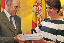 Varapalo de la Sindicatura de Cuentas a los nombramientos del IB-Salut en 2011