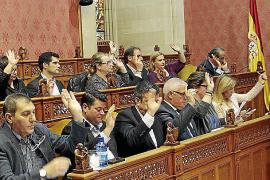 El Consell supedita la importación de residuos a que sea rentable para Tirme