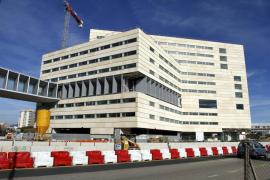La venta del hotel queda condicionada a que se finalicen las obras del Palacio de Congresos