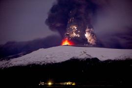 El volcán Eyjafjalla deja pérdidas de 2.500 millones