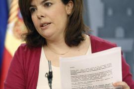 El Ejecutivo cambiará en un máximo de seis meses las normas de buen gobierno