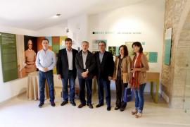 El legado de Blai Bonet habita ya en la Casa de Cultura de Santanyí