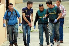 El juez envía a la cárcel a la banda que vendía droga en Palma y s'Arenal