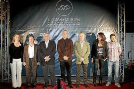 MareMostra echa el 'ancla' en Palma con su entrega de premios
