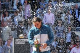 Rafa Nadal: «Roland Garros es importante,  pero no es el único torneo del mundo»