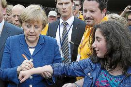 Alemania espera más reformas en el «rígido» mercado laboral español