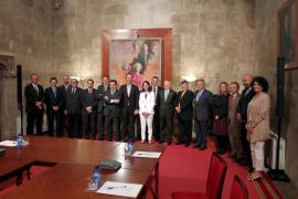 Piden a Bauzá que lidere una conferencia de presidentes de CCAA turísticas