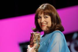 Carmen Maura recibirá el Premio Donostia en el Festival de San Sebastián por toda su carrera