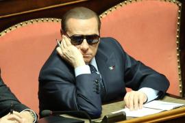 Piden seis años de cárcel  para Berlusconi por el 'caso Ruby'