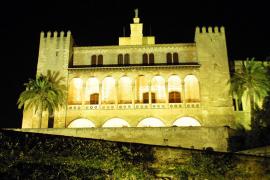 El Palau de l'Almudaina abrirá dos nuevos espacios a la visita a final de 2014