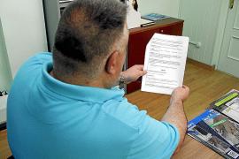 «Es de locos; me piden ocho meses de cárcel por vender un móvil en internet»