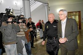 Vicens cambia de abogados y ultima un pacto en vísperas del juicio de 'Can Domege'