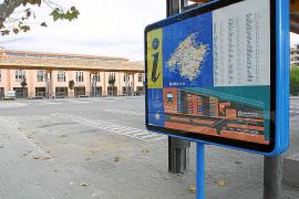 La antigua estación de autobuses de Palma acogerá una zona comercial