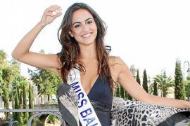 Bauzá nombra a Miss Balears 2009 secretaria de Presidència