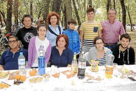 Festa des Jai en Búger