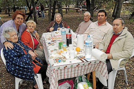Festa des jai