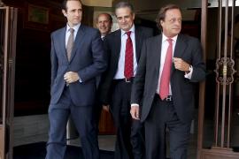 El PP balear ficha al fiscal del 'caso GAL' para que defienda a sus militantes