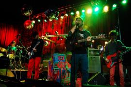 Coldday, un tributo a Cris Martin y su banda