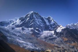 Tolo Calafat entra en la leyenda del montañismo al coronar el Annapurna