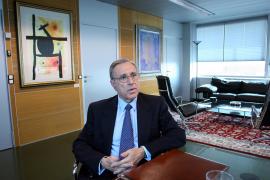 Alzamora:«La situación económica no tendrá que ver con la que había»