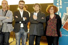 'Ara Balears' se presenta en sociedad como el nuevo diario en catalán para las Illes