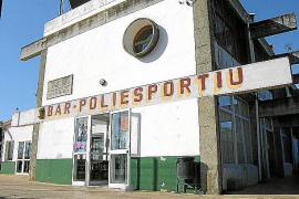 El Ajuntament proyecta reformar el bar del polideportivo por 183.000 euros