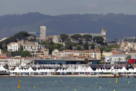 """La 66 edición de Cannes arranca con """"El Gran Gatsby"""""""
