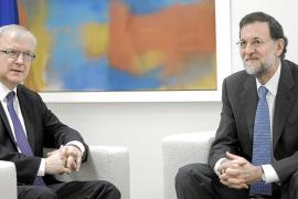 Bruselas tiene la intención de poner a España bajo vigilancia por sus desequilibrios