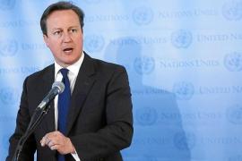 Cameron sobrevive a la rebelión de los 'euroescépticos' en el Parlamento