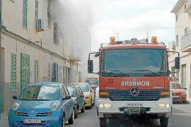 Condenada la empresa que fabricó un lavavajillas que ardió en Sant Llorenç