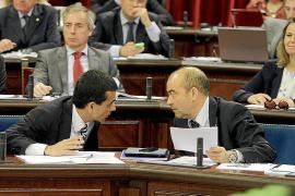 El Govern evita proponer inversiones al Estado por segundo año consecutivo